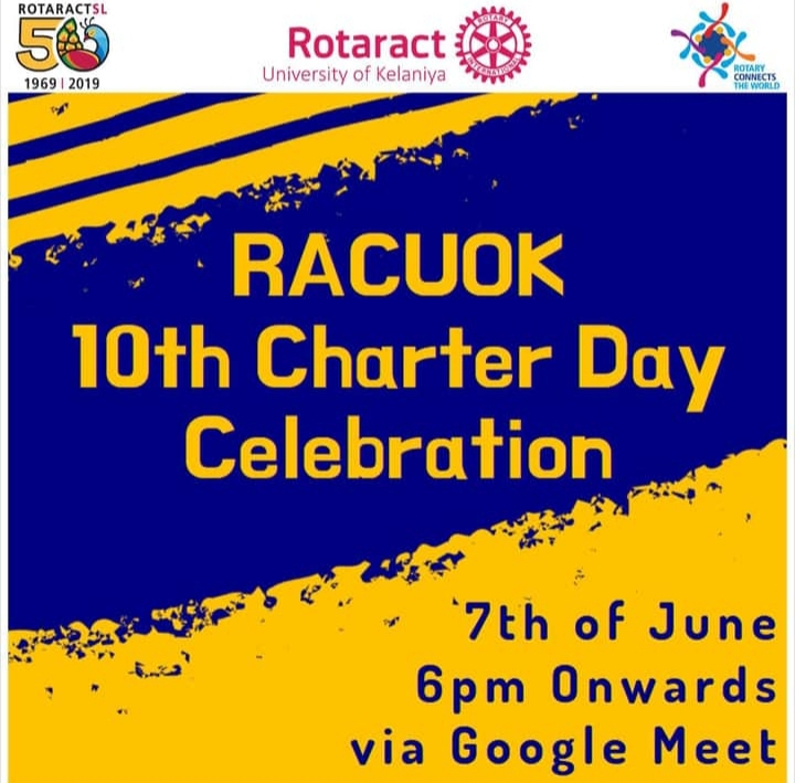 Read more about the article The 10th Charter Day celebration- Alone we can do little. Together we can do more.