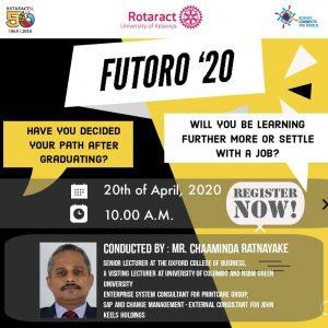 Read more about the article Futoro '20