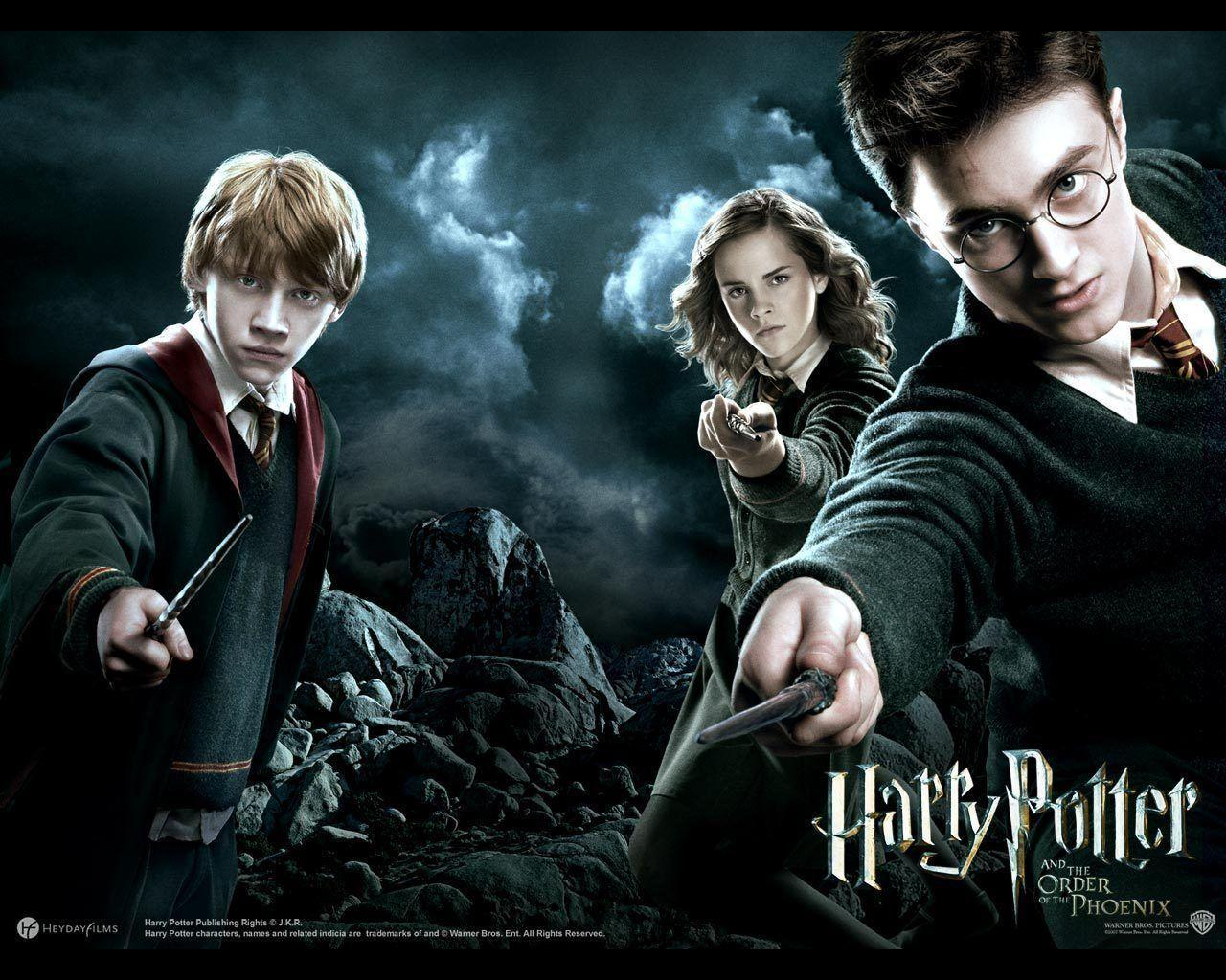 You are currently viewing Are we obsessed with Harry Potter?