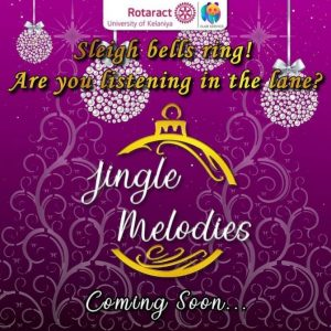 Read more about the article Jingle Melodies
