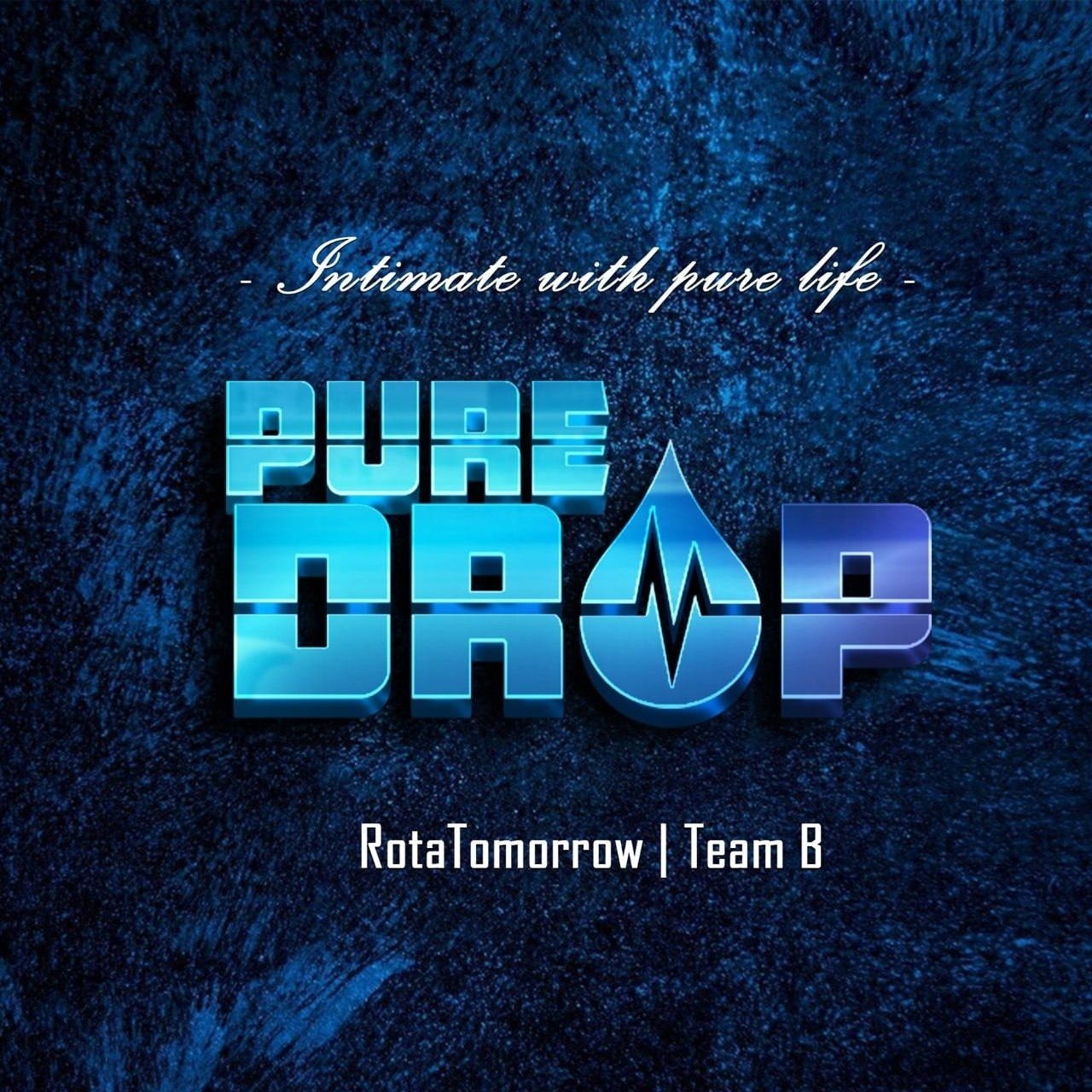 You are currently viewing Pure Drop – Magazine