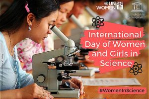 Read more about the article Women in Science: Equality is impossible until the society shifts