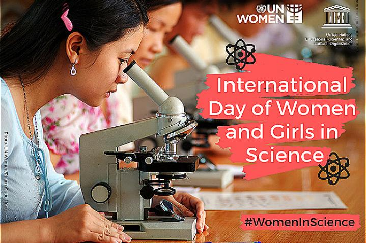 You are currently viewing Women in Science: Equality is impossible until the society shifts