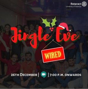 Read more about the article Jingle Eve  2020