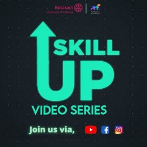 Read more about the article Skill Up